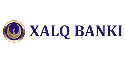 Логотип банка Xalq Bank