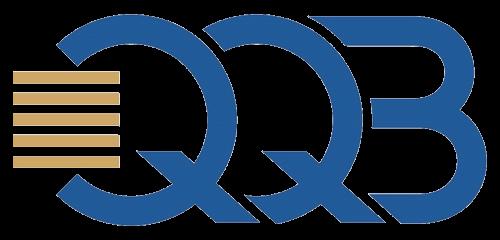 Логотип банка Qishloq Qurilish Bank