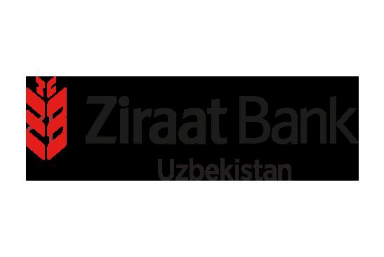 Логотип банка Ziraat Bank