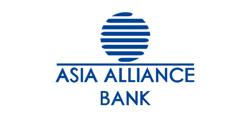 Логотип банка Asia Alliance Bank